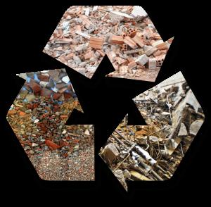residuos de obra