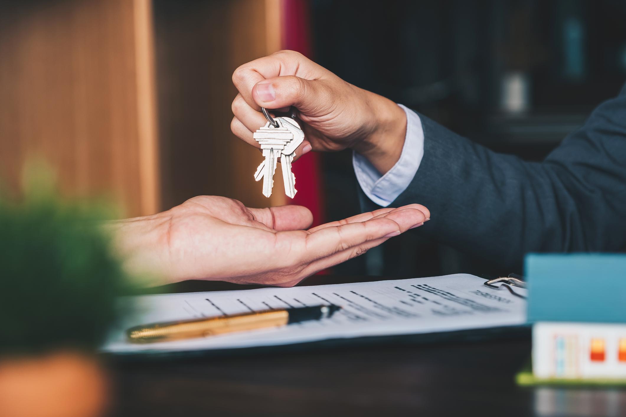 imóvel; aluguel de imóveis; alugar imóveis